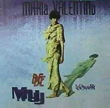 Vibration - Maria Valentino - Be My Lover